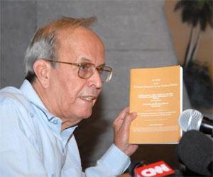 Respalda académico cubano propuesta del diario The New York Times