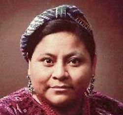 Recordará  Museo a víctimas del conflicto armado de Guatemala, dice Menchú