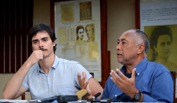 Film sur Ignacio Agramonte exaltera valeurs civiques et patriotiques ( photos)