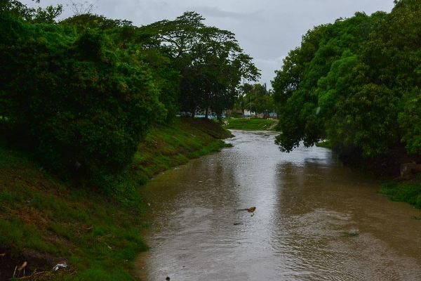 Camagüey maintains surveillance on its rivers to the presence of rain