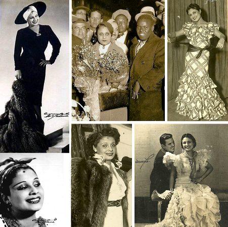 Rita de Cuba, la Única (+ Audio)