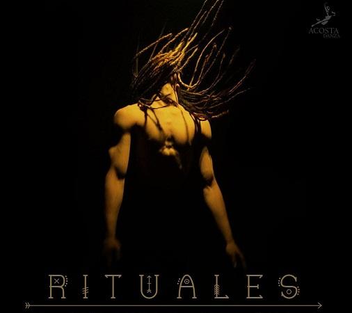 Acosta Danza propone estrenos en temporada Rituales