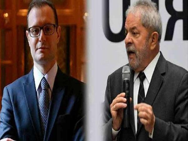 Absuelto Lula en caso Cuatrillón PT sobre presunta organización delictiva