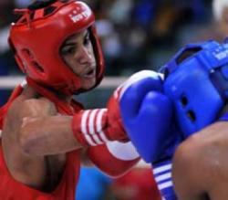 Concluyen hoy semifinales en boxeo panamericano