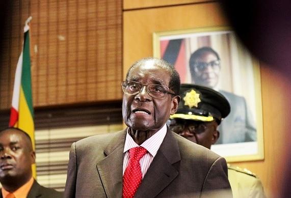 Falleció el expresidente de Zimbabwe Robert Mugabe