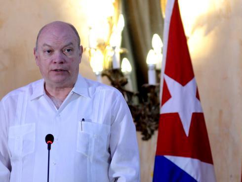 Visita de Ministro cubano del Comercio Exterior a Bélgica fortalece nexos económicos con Europa