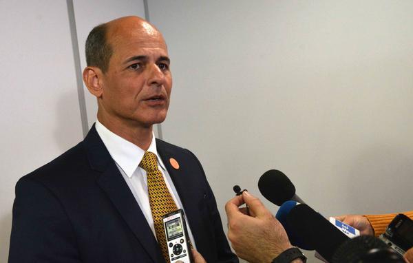 Se retira Cuba de inauguración de Cumbre ante ofensas de Almagro