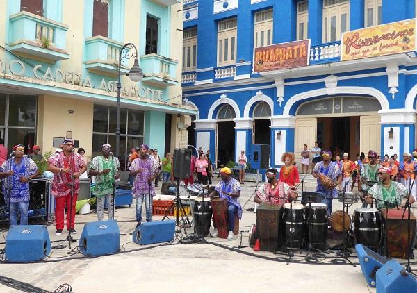 Concluye hoy la Fiesta del Disco cubano