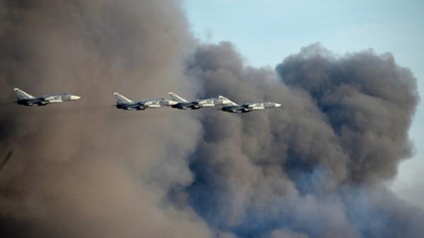 Israel bombardea base aérea siria