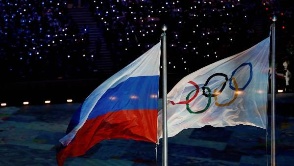¿Qué persiguen las sanciones deportivas contra Rusia?