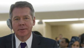 Rusia ratifica posición a favor de reformar la ONU