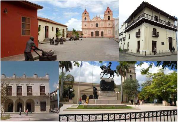 Abren hoy ruta cultural para acercar la familia camagüeyana al patrimonio local