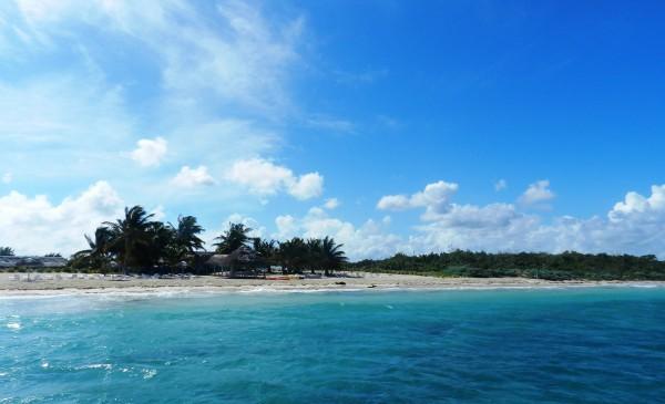 Archipel Sabana-Camagüey : beau et conservé écosystème côtier ( photos)