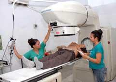 Camagüey en la vanguardia de la terapia de radiación interna
