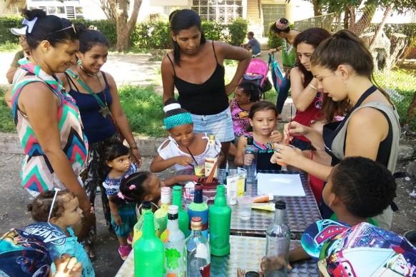 Cuba mostrará experiencias de trabajo social en la promoción de comunidades saludables