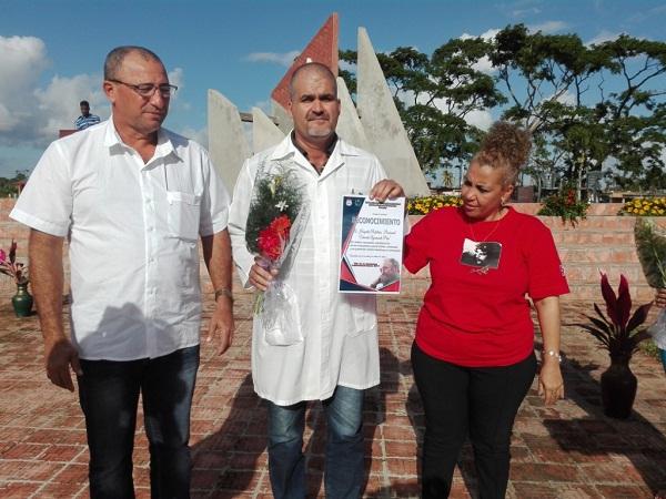 Laureadas instituciones de la Salud por sus resultados.