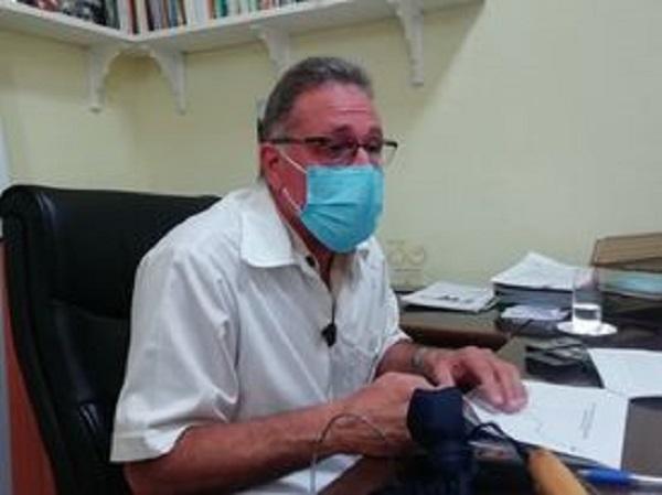 Camagüey muestra complicada situación ante incremento de casos de COVID-19