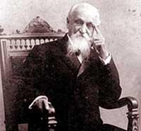 Salvador Cisneros Betancourt presidió la Asamblea y fue electo Presidente de la República en Armas.