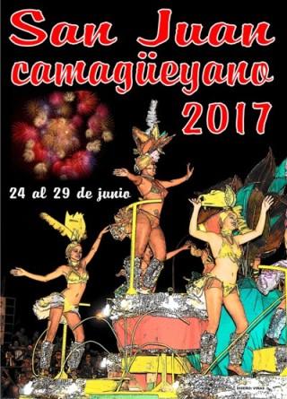 Se prepara Camagüey para recibir el San Juan 2017