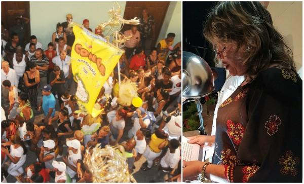 Camagüey de fiesta: comenzó el San Juan (+Fotos)