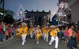 Soplan aires de San Juan en Camagüey (+ Audio)