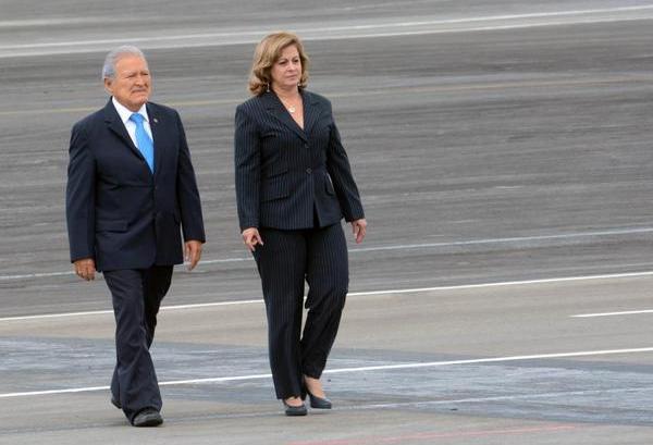 En Cuba Presidente de El Salvador para asistir a Cumbre AEC