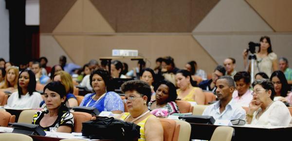 Académicos cubanos y de EE.UU. intercambian sobre Sanidad Vegetal