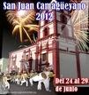 Comienza San Juan camagüeyano, una fiesta de tradiciones