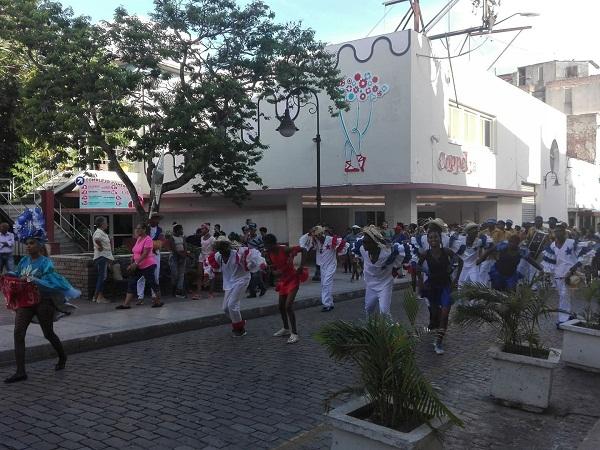 El San Juan camagüeyano en calles y plazas