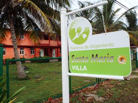 Acoge Villa Santa María el disfrute de los camagüeyanos (+ Fotos)
