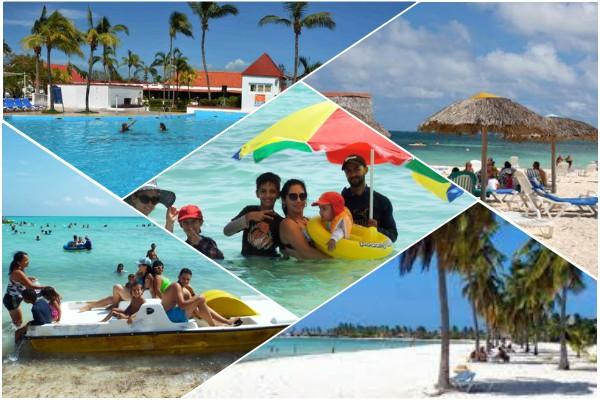 Cubanacán anuncia propuestas veraniegas en balneario del norte camagüeyano