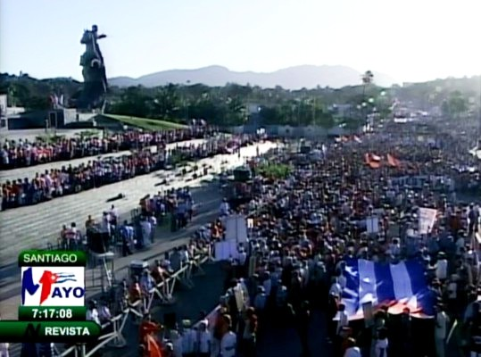 La unidad: fortaleza para defender la Revolución cubana (+ Video)