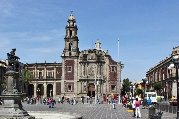 Santo Domingo se quedó sin sombras momentáneamente