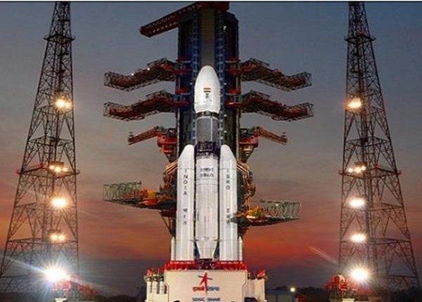 Pondrá en órbita la India satélite de inteligencia electrónica Emisat