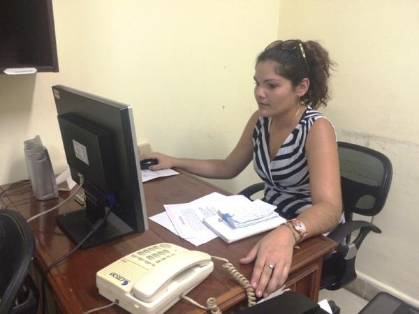 Reconocen en Camagüey a Secretarias Ejecutivas