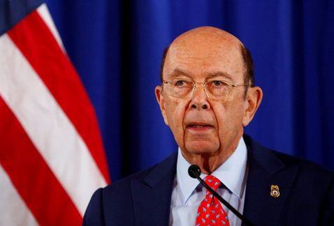 Estados Unidos está en guerra comercial, asegura Secretario del ramo