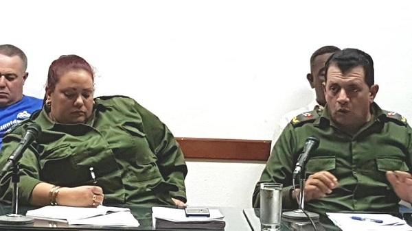 Evaluó Consejo de Defensa Provincial aplicación de nuevas medidas para enfrentar la Covid-19