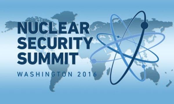 Sesiona en EE.UU. Cumbre de Seguridad Nuclear