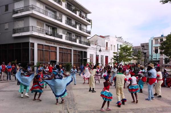 Celebra cuatro décadas de existencia sistema cubano de Casas de Cultura