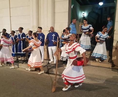 Camagüey recibió su cumpleaños 506 con el buen arte que hacen sus hijos (+ Fotos)