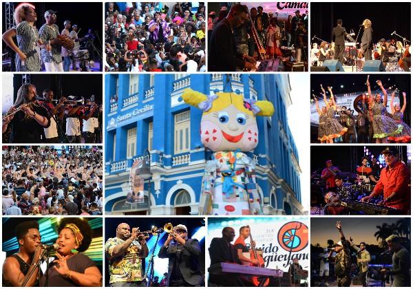 Camagüey despide los festejos por su aniversario 505