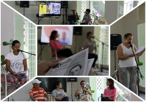 Sendas: el periódico de los jóvenes creadores camagüeyanos