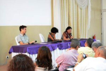 En Camagüey nueva edición de la revista Senderos