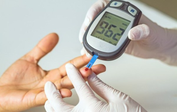 Divulgan varios factores que determinan el progreso de la diabetes