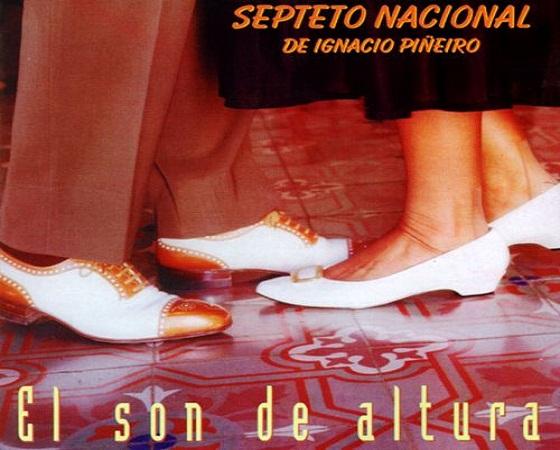 Actuará en Camagüey el Septeto Nacional de Ignacio Piñeiro