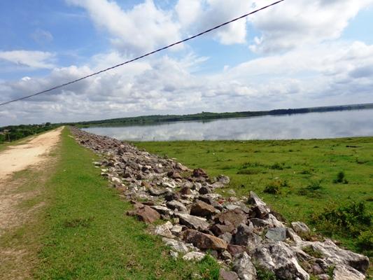 Continúan sedientos los embalses camagüeyanos