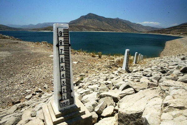 The Country Continues to Suffer from Drought