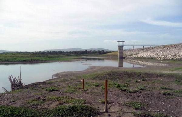 Unión Europea entrega ayuda para afectados por la sequía en Cuba