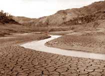 La Niña, responsable de la sequía en Cuba