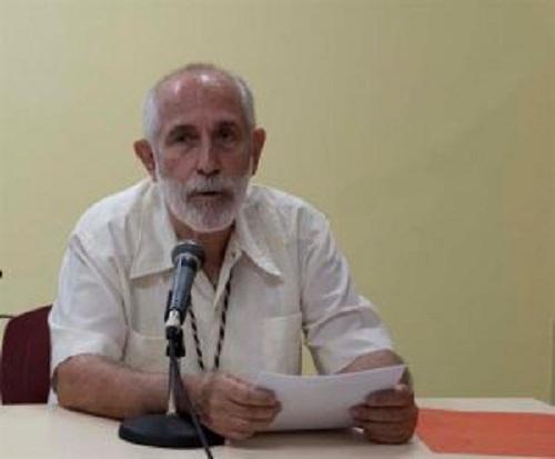 Entregan a  Sergio Valdés Bernal Premio Nacional de Ciencias Sociales y Humanísticas